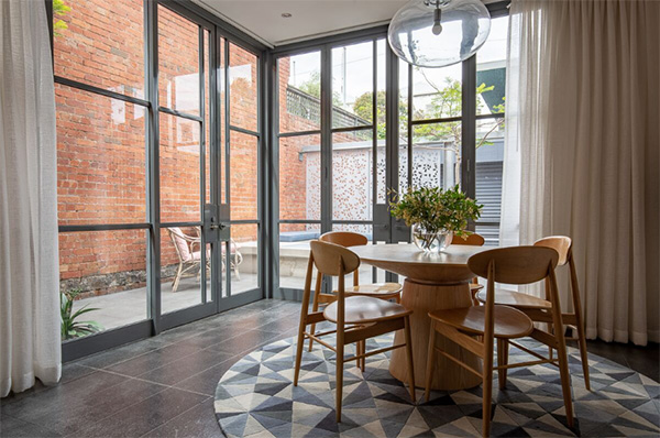 Modern Furniture Design Richmond Interior Designers